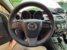 Шебалино Mazda3 2012
