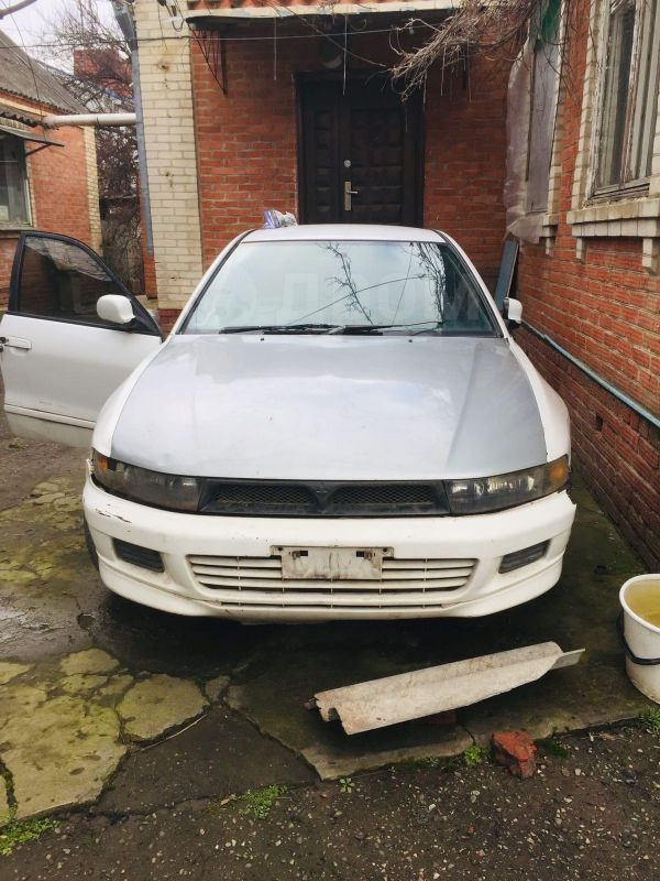 Mitsubishi Aspire, 2000 год, 27 000 руб.