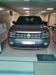 Volkswagen Teramont, 2018 год, 3 200 000 руб.