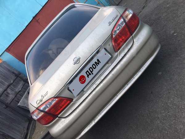 Nissan Cefiro, 2000 год, 200 000 руб.