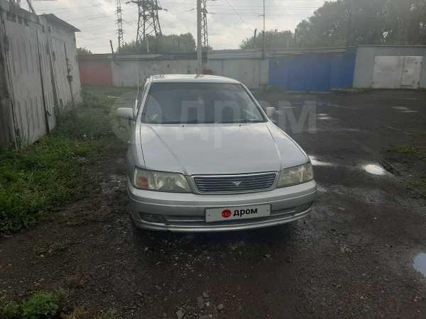 Nissan Bluebird, 2001 год, 177 000 руб.