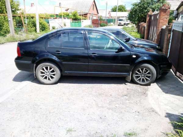 Volkswagen Bora, 2002 год, 220 000 руб.