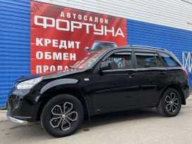 Красноярск Tiggo T11 2014