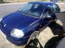 Саратов Clio 2000