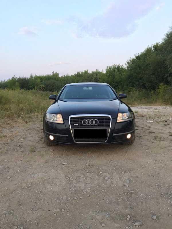 Audi A6, 2005 год, 426 000 руб.