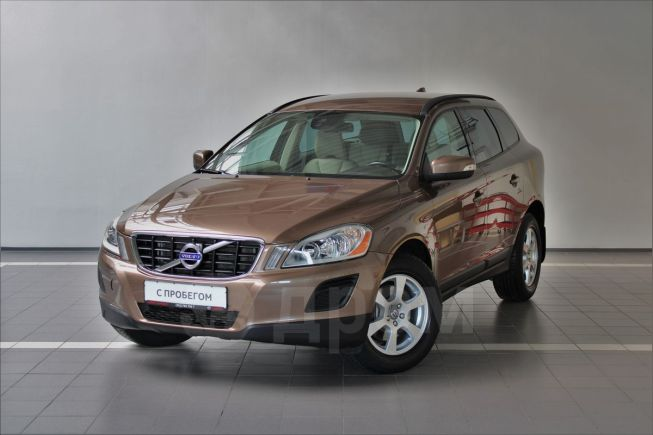 Volvo XC60, 2011 год, 1 025 000 руб.