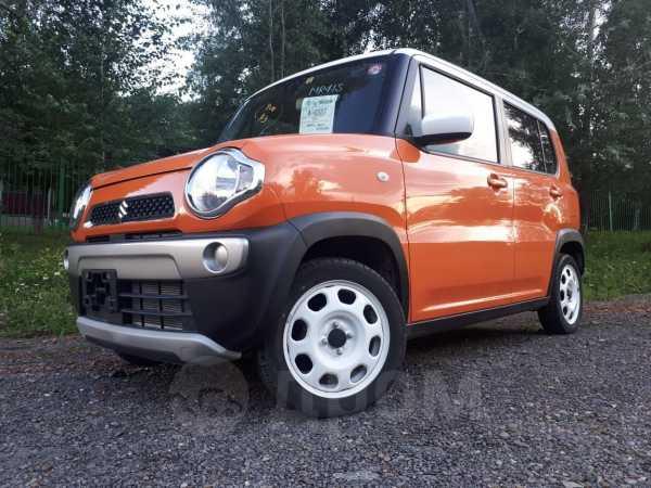 Suzuki Hustler, 2018 год, 730 000 руб.