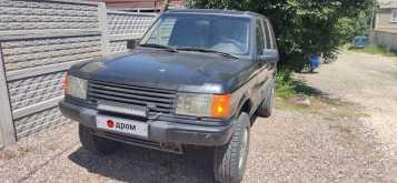 Симферополь Land Rover 1997