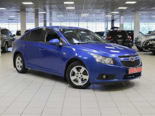 Chevrolet Cruze, 2011 год, 439 900 руб.