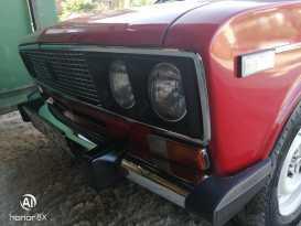 Тула Лада 2106 1977