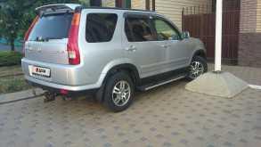 Ростов-на-Дону CR-V 2002
