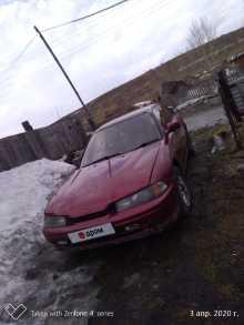 Гурьевск Ascot Innova 1993
