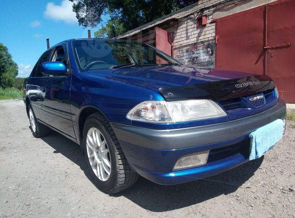 Toyota Carina, 1998 год, 245 000 руб.