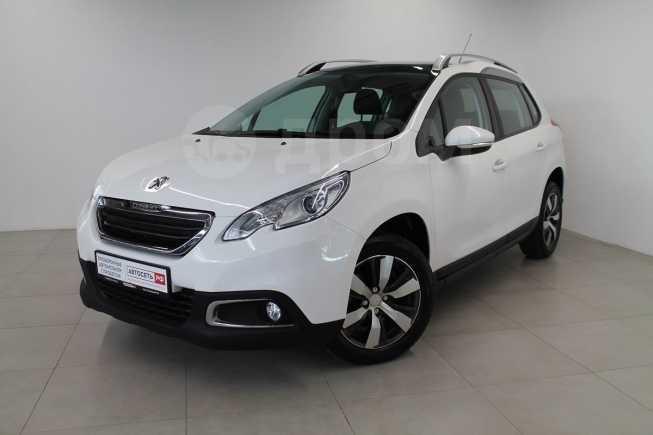 Peugeot 2008, 2014 год, 699 000 руб.