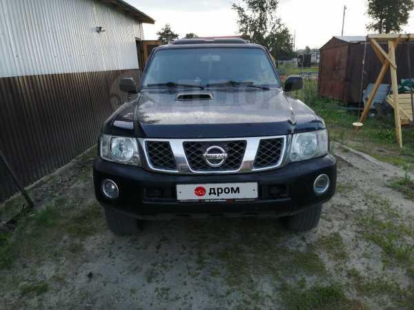 Nissan Patrol, 2007 год, 850 000 руб.