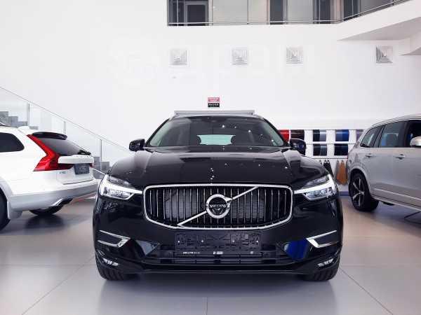 Volvo XC60, 2019 год, 4 277 500 руб.