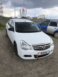 Nissan Almera, 2015 год, 220 000 руб.
