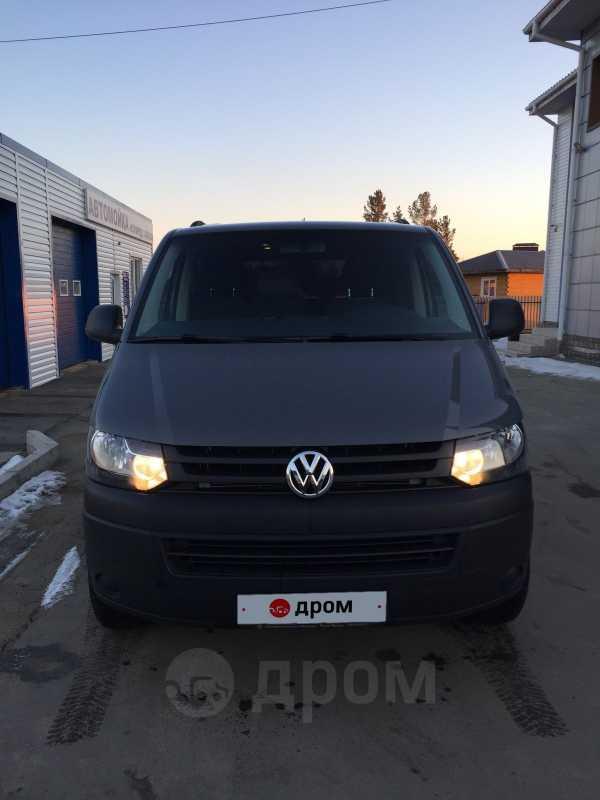 Volkswagen Caravelle, 2013 год, 1 990 000 руб.