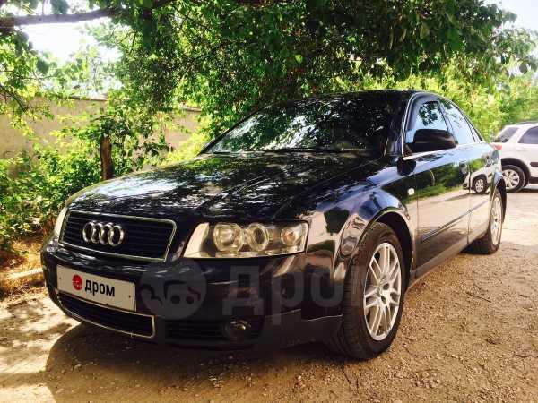 Audi A4, 2004 год, 170 000 руб.
