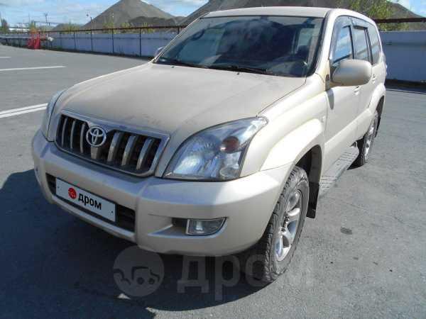 Toyota Land Cruiser Prado, 2008 год, 950 000 руб.