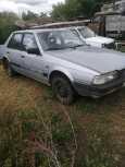 Mazda 626, 1986 год, 58 000 руб.