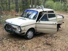 Электрогорск Запорожец 1990