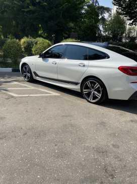 Симферополь 6-Series Gran Turismo