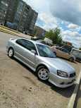 Subaru Legacy B4, 2001 год, 165 000 руб.