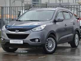 Новый Уренгой Hyundai ix35 2012