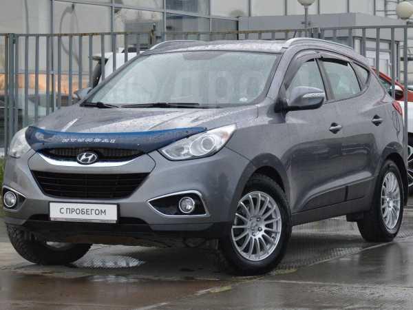 Hyundai ix35, 2012 год, 799 000 руб.