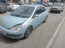 Челябинск Prius 1998