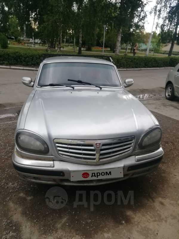 ГАЗ 31105 Волга, 2004 год, 52 000 руб.