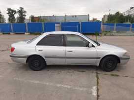 Хабаровск Toyota Carina 1997