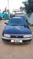 Nissan Primera, 1990 год, 60 000 руб.