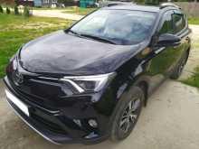 Андреево RAV4 2019