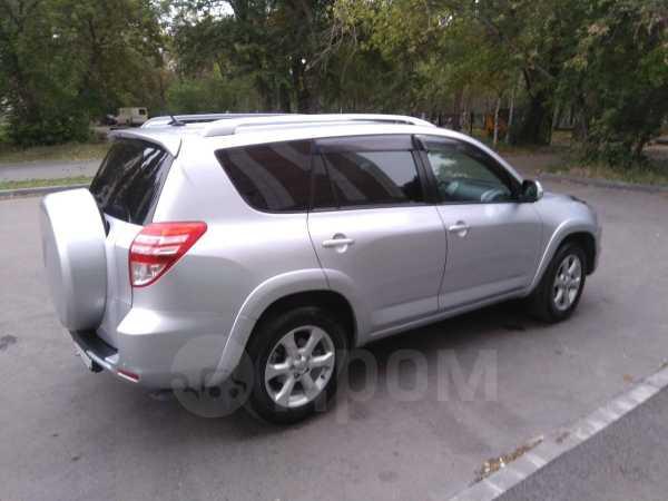 Toyota RAV4, 2011 год, 1 290 000 руб.
