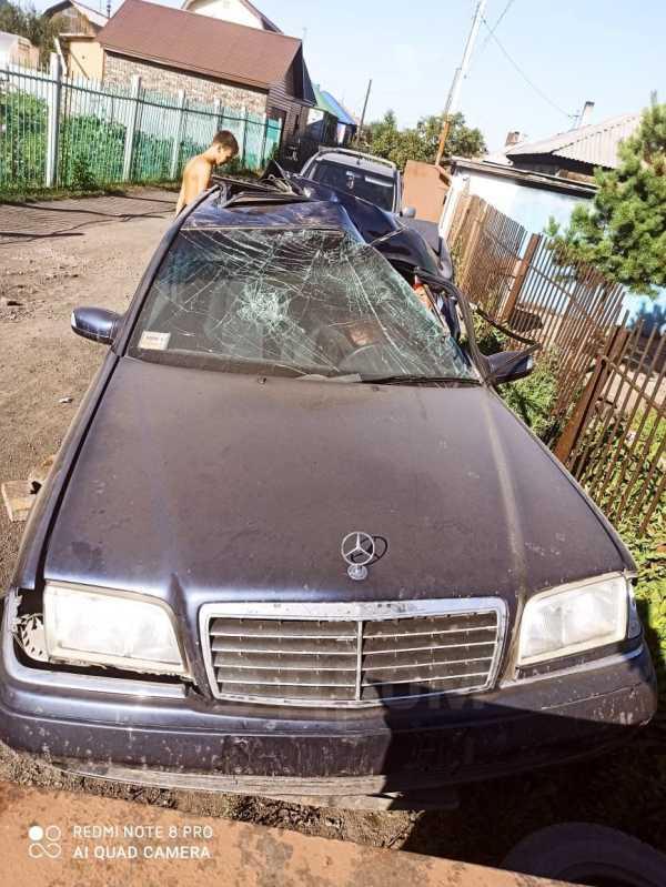 Mercedes-Benz C-Class, 1997 год, 85 000 руб.