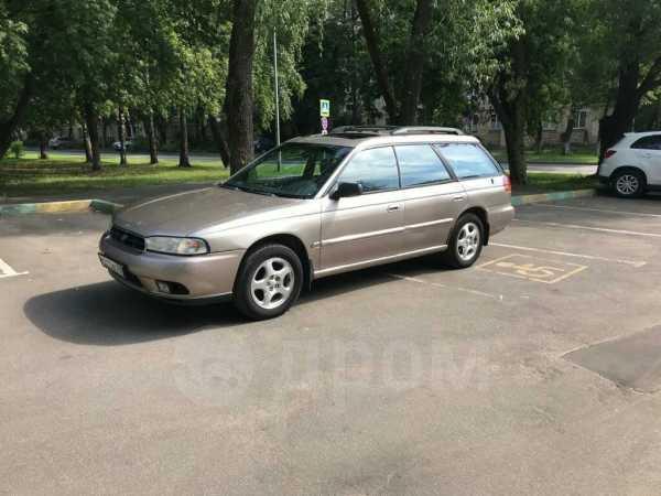 Subaru Legacy, 1998 год, 157 000 руб.
