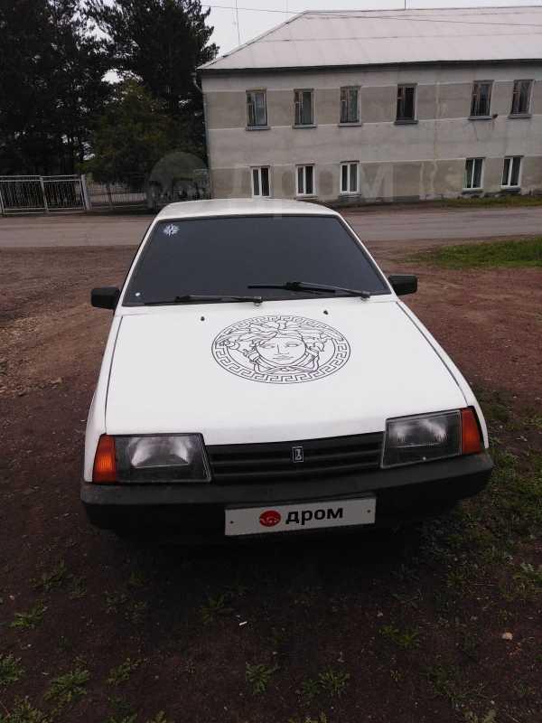 Лада 2108, 1993 год, 60 000 руб.