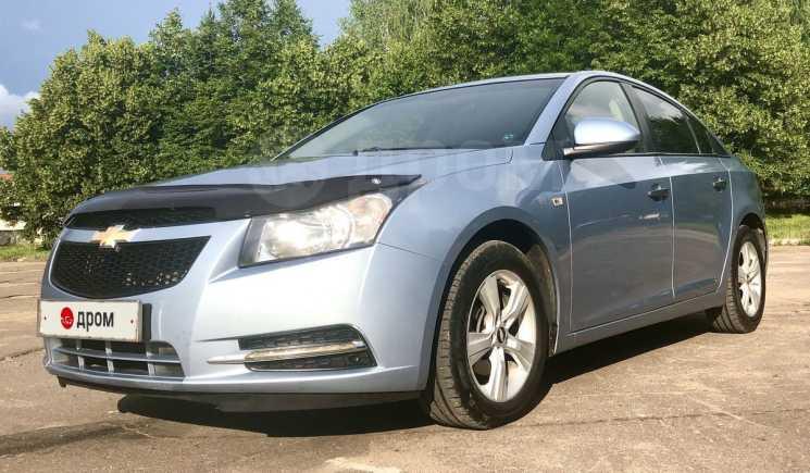 Chevrolet Cruze, 2010 год, 387 000 руб.