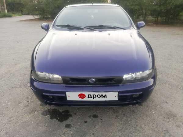 Fiat Brava, 1999 год, 120 000 руб.