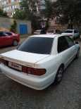 Mitsubishi Lancer, 1995 год, 65 000 руб.