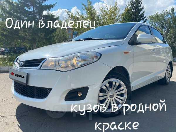 Chery Bonus A13, 2012 год, 307 307 руб.