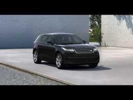 Набережные Челны Range Rover Velar
