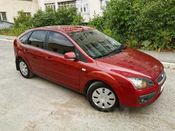Ford Focus, 2006 год, 259 000 руб.