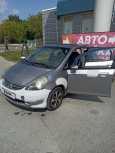 Honda Jazz, 2008 год, 320 000 руб.