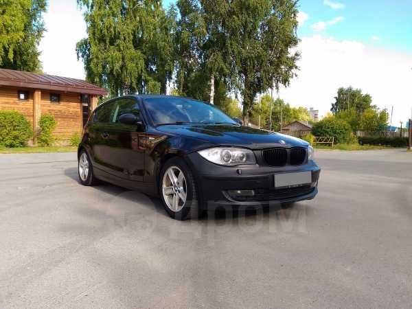 BMW 1-Series, 2008 год, 369 000 руб.