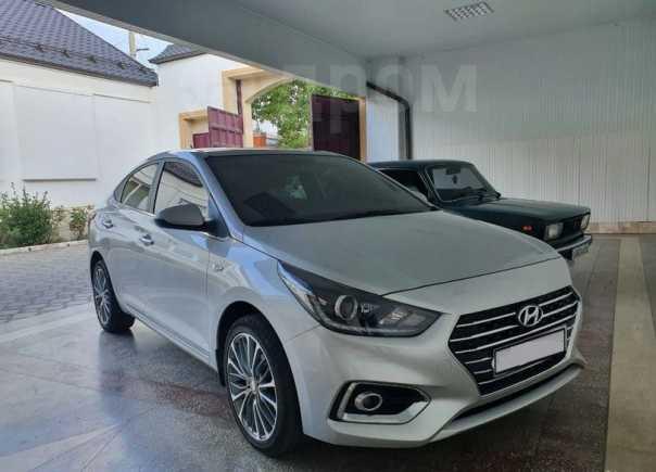 Hyundai Solaris, 2019 год, 940 000 руб.