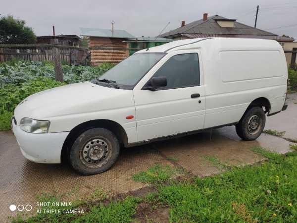 Ford Escort, 2001 год, 95 000 руб.