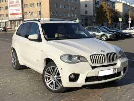 Орел BMW X5 2011